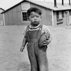 Japanese American Archival Collection ImageBase Digital Collection: Photographs and Artifacts
