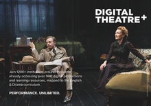 Digital Theatre+ Image
