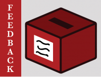 Library Red Box Survey Image
