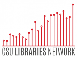 CSU Libraries Network Logo